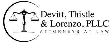 DTL Law Logo