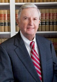 FRED B. DEVITT, JR.